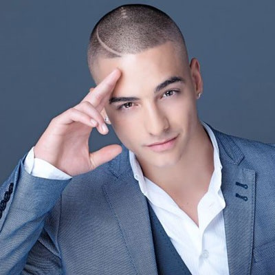Mens Hair Style Maluma Men Hair Style Pinterest Men