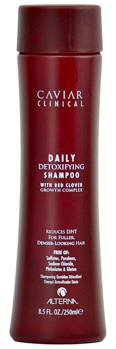 Alterna Caviar Clinical Daily Detoxifying Shampoo