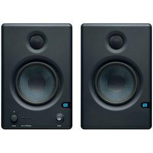 PreSonus Eris E4.5 (0673454002656) : achat / vente Enceinte PC sur ldlc.com