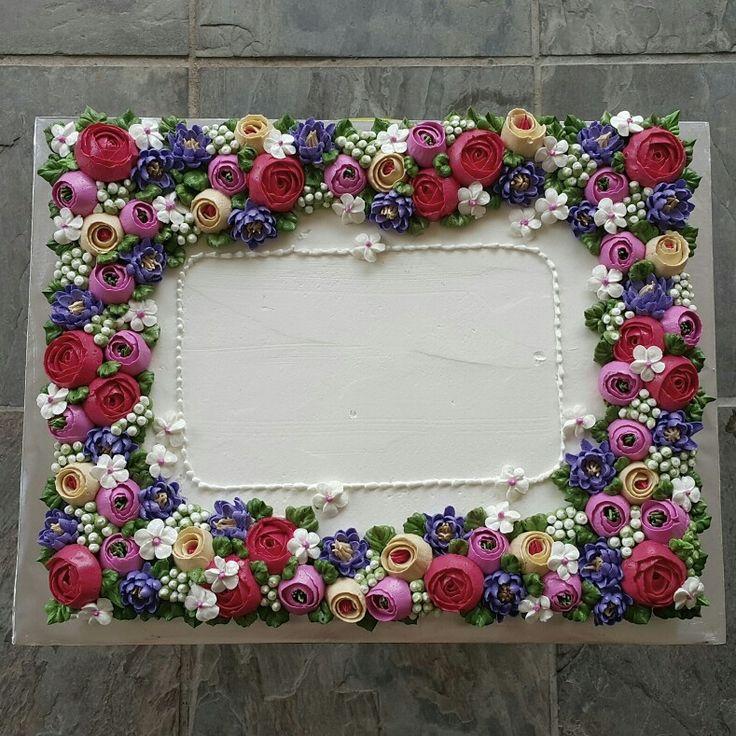 ranunculus, mums & blossom