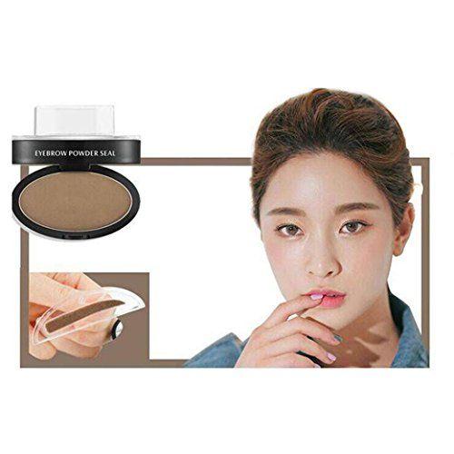 combinal kit sourcils brun
