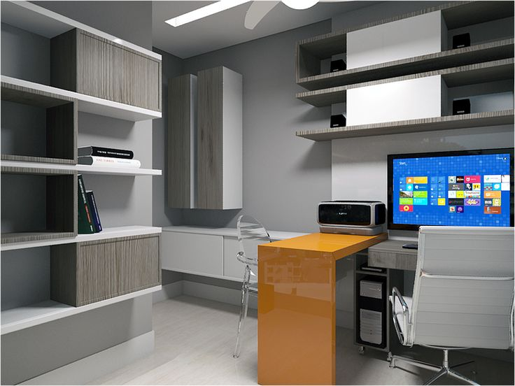 conceptodesign | HOME OFFICE