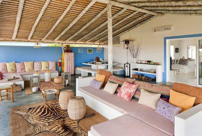 Beach Villas, Comporta, Portugal | Modern Vacation Home Rentals