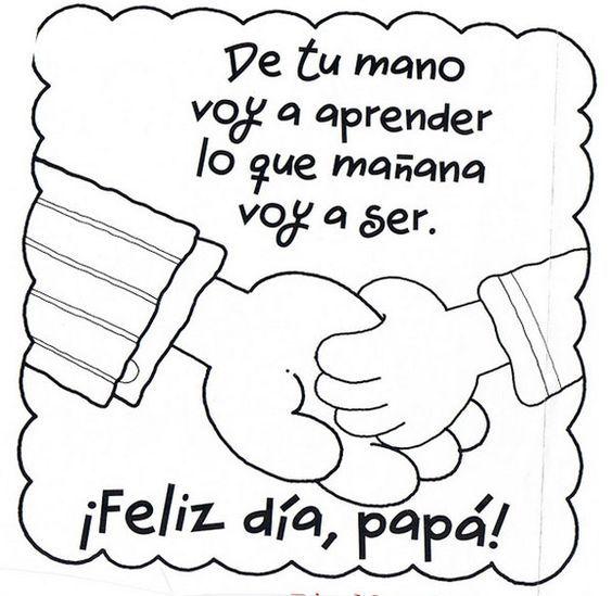 ¡¡Felíz Día Papá!! – Imágenes con frases para dedicar el Día del Padre | Frases Hoy