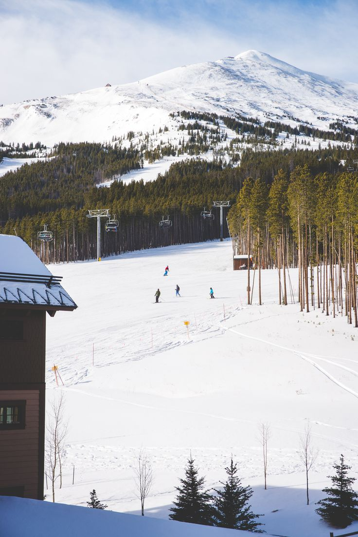 Breckenridge, Colorado Travel Guide - Lush to Blush