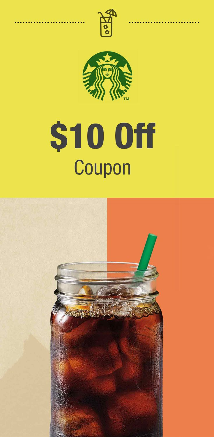 Save an extra $10-$30 off all orders of $50 or more at the online Starbucks store. Enter the promotion code at checkout to apply extra savings on all the coffee, mugs, tea, and more that you love.