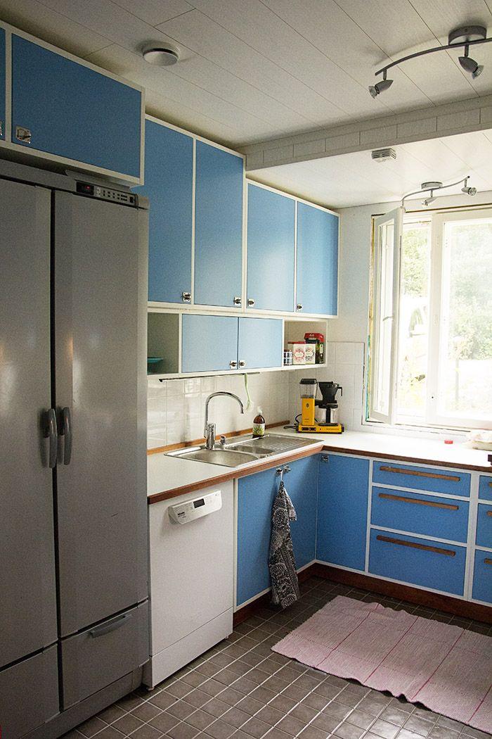 1950 -luvun keittiö