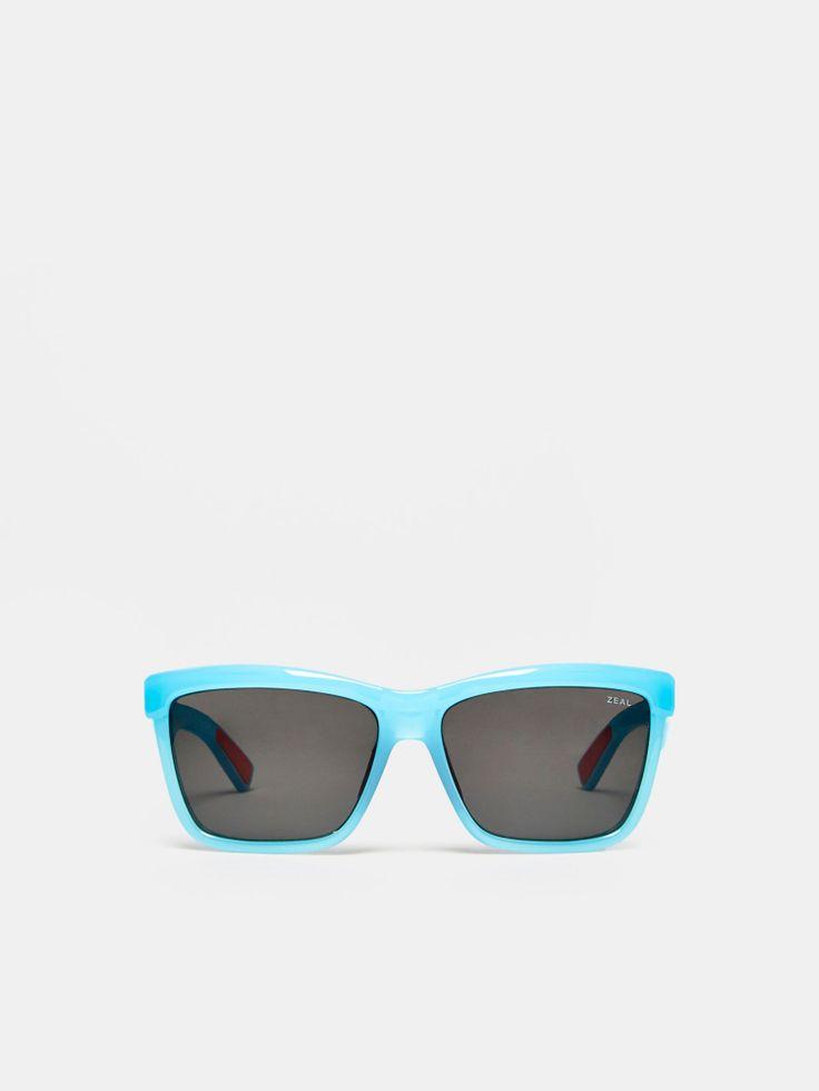 f0c0b71fd46 Zeal Juice Polarized Sunglasses