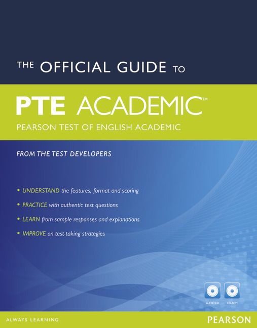 Pearson Test of English PTE in Pakistan