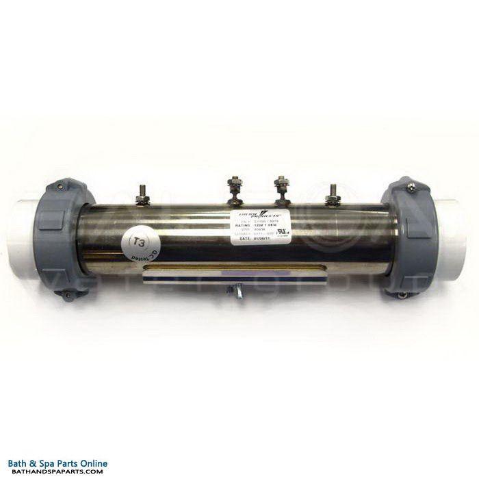 """Balboa 8.5"""" 1.0 kW Spa Heater Assembly [120V] (50075)"""