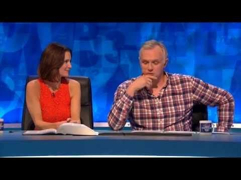 Greg Davies's Chris Eubank impression - 8 Out of 10 Cats. Crying from laughter.