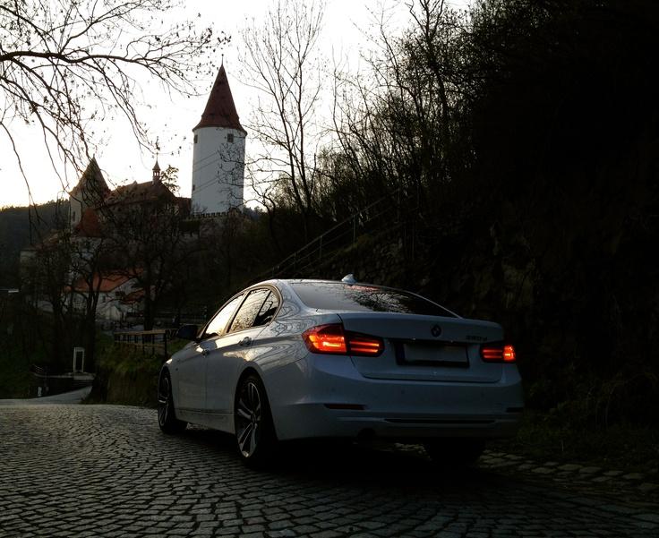 Jediná láska, která nikdy nespálí, pochází z Bavorska.