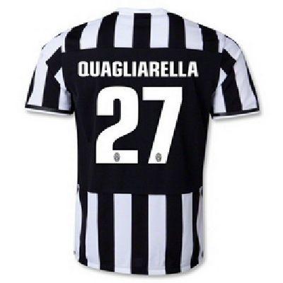 camisetas Quagliarella juventus 2014 primera equipacion http://www.camisetascopadomundo2014.com/