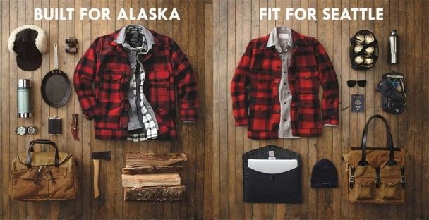 Filson 101: Comparing the Filson Fit Options - Filson Life