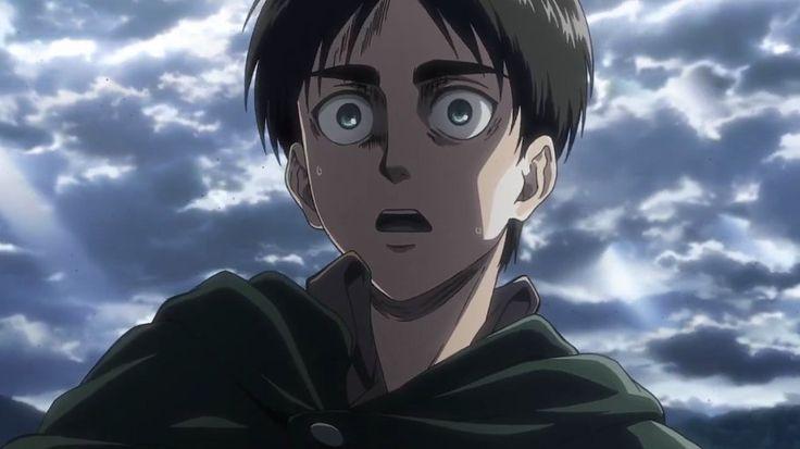 Eren Jaeger | Eren jaeger, Attack on titan, Anime