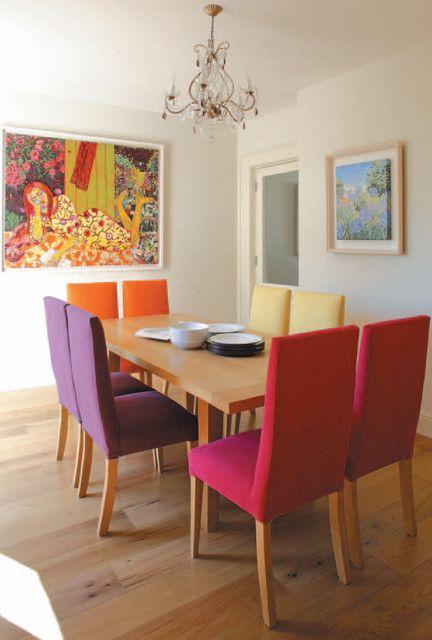 M s de 25 ideas incre bles sobre tapizado de sillas en for Quiero ver comedores