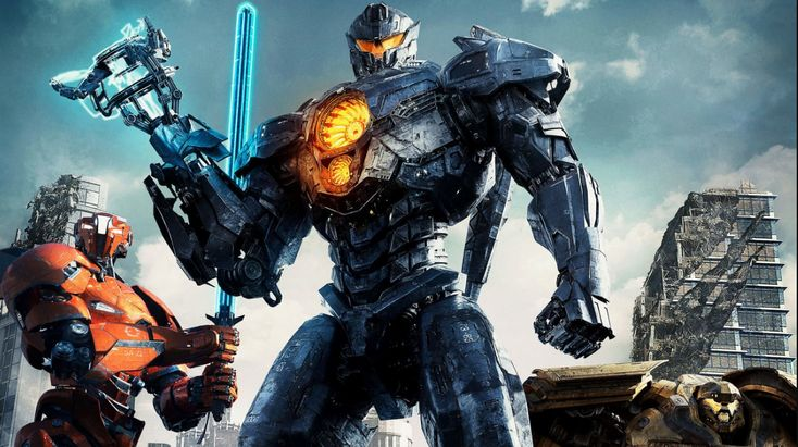 Pacific Rim: Uprising Full Movie Streaming Online in HD-720p Video Quality