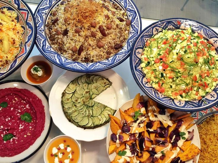 Comer de menú por 12 euros en fin de semana es posible (Banibanoo).