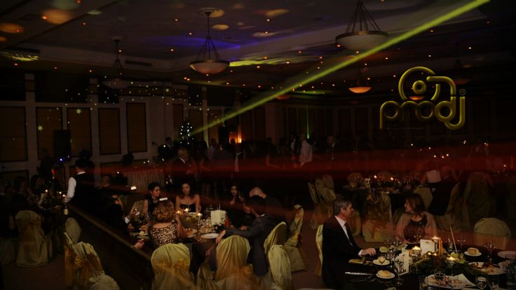 pro DJ™ New Year's Eve Party 2014 @ Caro Hotel | www.pro-dj.ro