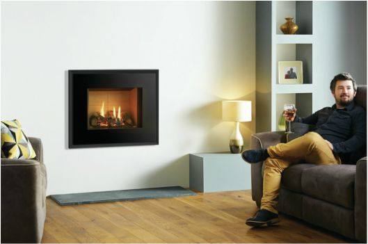 Best 25+ Electric fires ideas on Pinterest | Living room ...