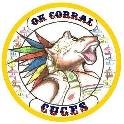 Découvrez le parc d'attractions OK CORRAL !!! #parc #attraction #okcorral #cugeslespins #western http://www.okcorral.fr/ OK Corral - D8n, 13780 Cuges-les-Pins