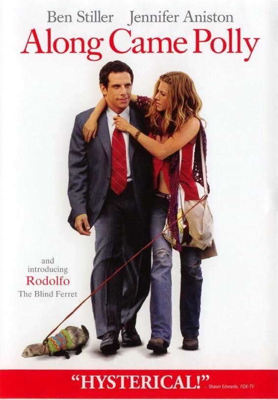 Along Came Polly 2004  IMDb