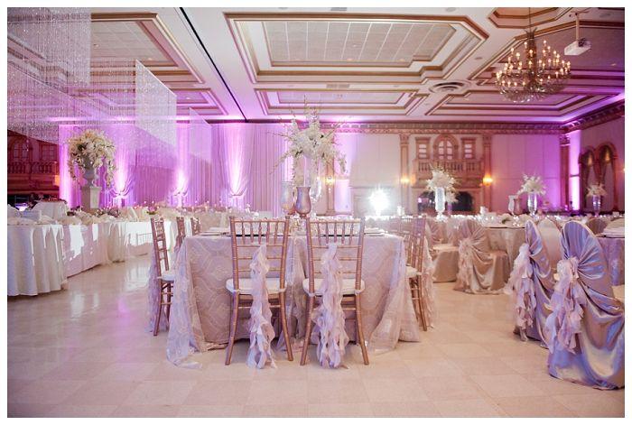 Decor by Elegance by Design. www.weddingshows.com