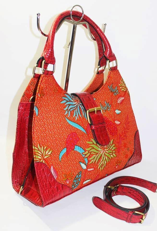 Batik Ria: Open Order Tas Batik Mix Kulit Order by BBM 79F655BB/+62813 100 37425/batikria@gmail.com