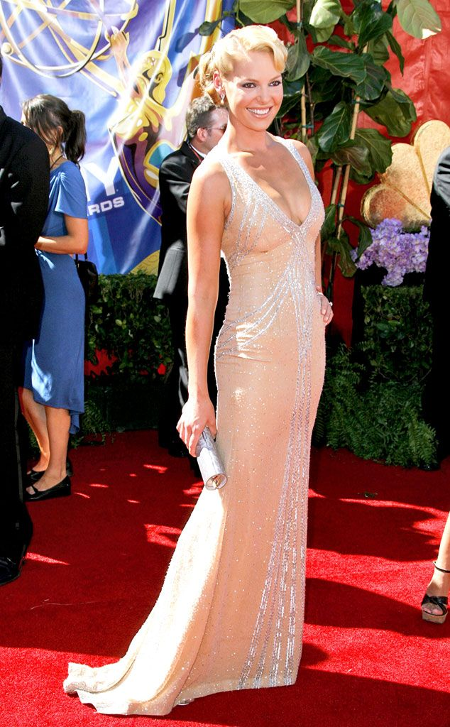 Sofía Vergara from Best Dressed Stars Ever at the Emmys