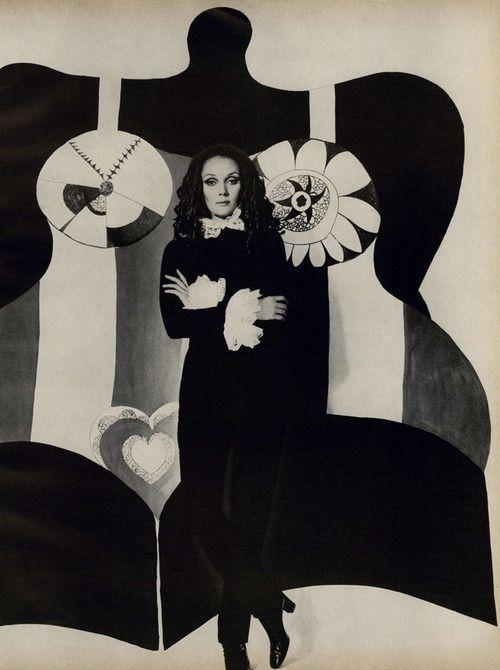 Niki de Saint Phalle http://www.nomad-chic.com/