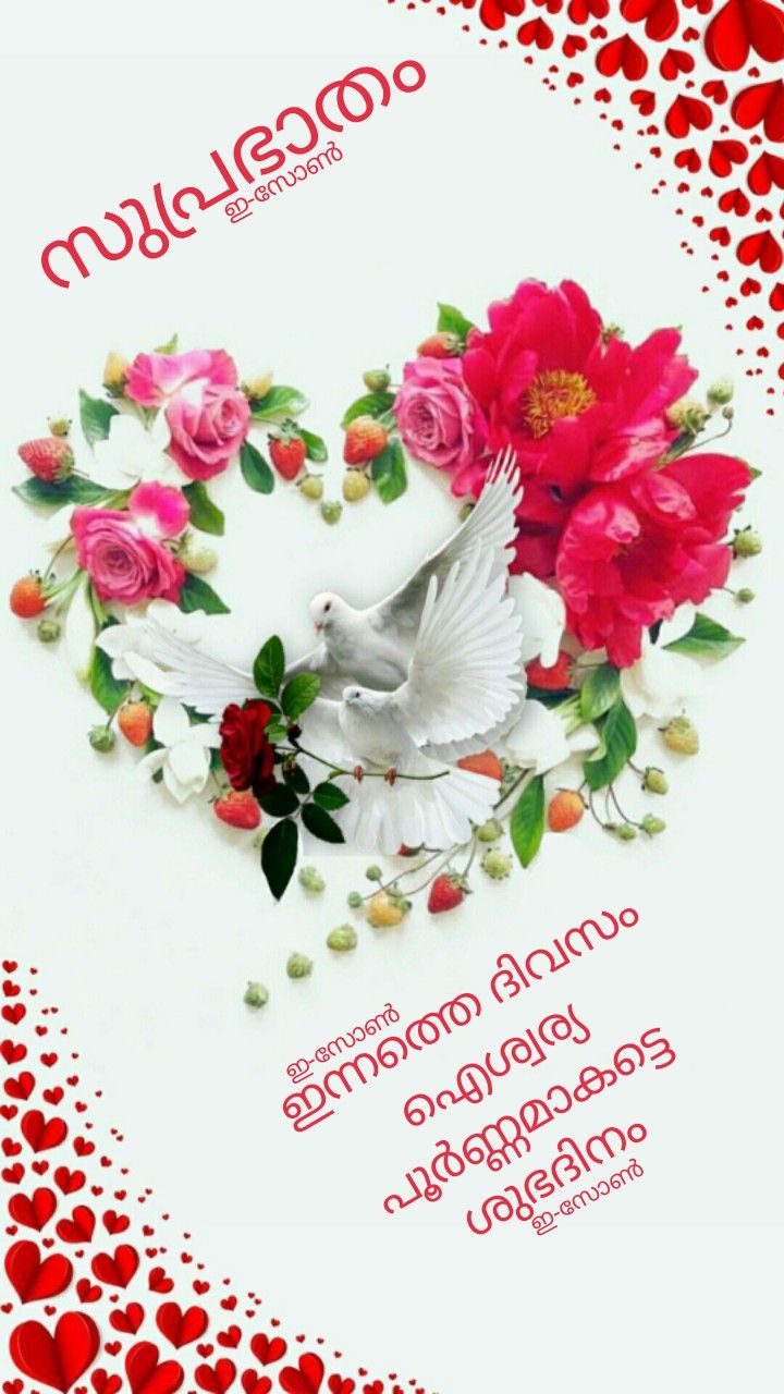 Outstanding Pin By Eron On Good Morning Malayalam With Images Good Funny Birthday Cards Online Fluifree Goldxyz