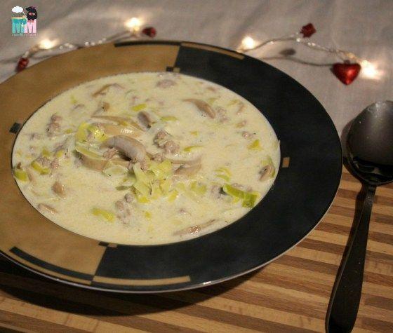 17 beste ideeën over Käsesuppe Rezept op Pinterest - Käsesuppe - käse lauch suppe chefkoch