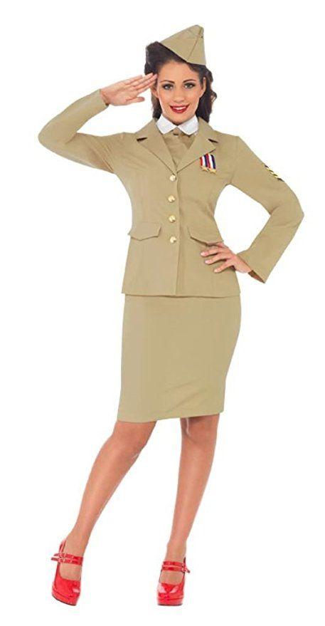 af0b2e7a4b89 1940s Costumes- Wonder Woman