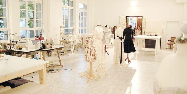 her show room