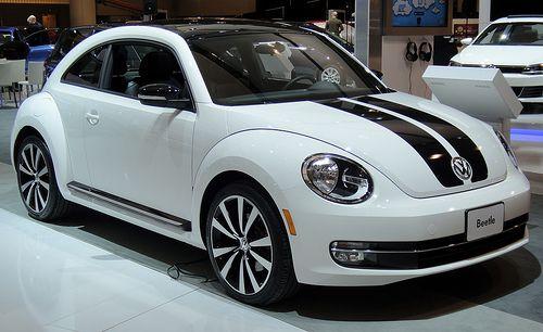 2012 VW Beetle Turbo   Joe Szilvagyi   Flickr
