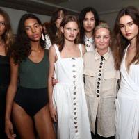 AUS: Albus Lumen - Runway - Mercedes-Benz Fashion Week Australia 2017