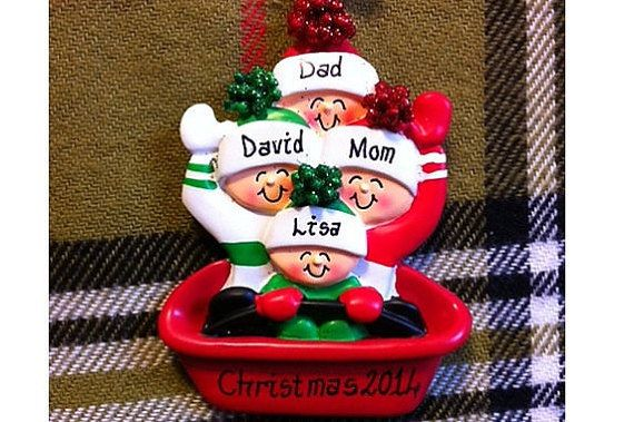 Hey, I found this really awesome Etsy listing at https://www.etsy.com/listing/213516543/personalized-family-christmas-ornament