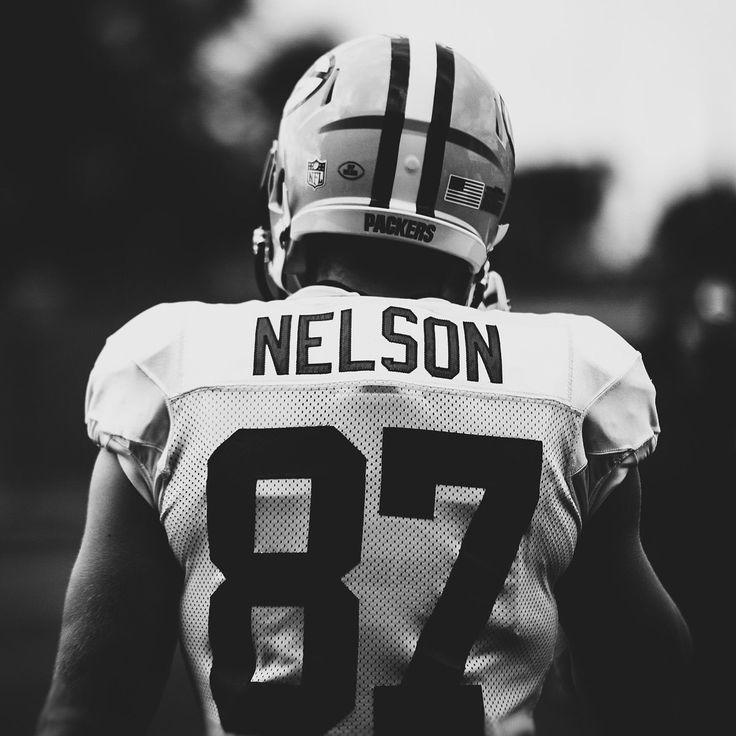 Jordy Nelson.