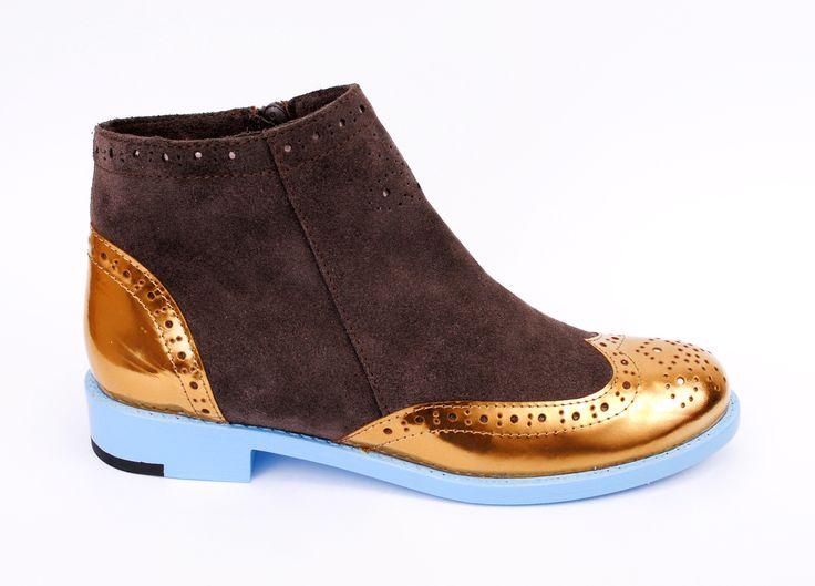 Original ABO ankle boots :: Online shop www.abo-shoes.com | ABO