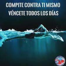 Resultado de imagen para natacion motivacion y entrenamiento