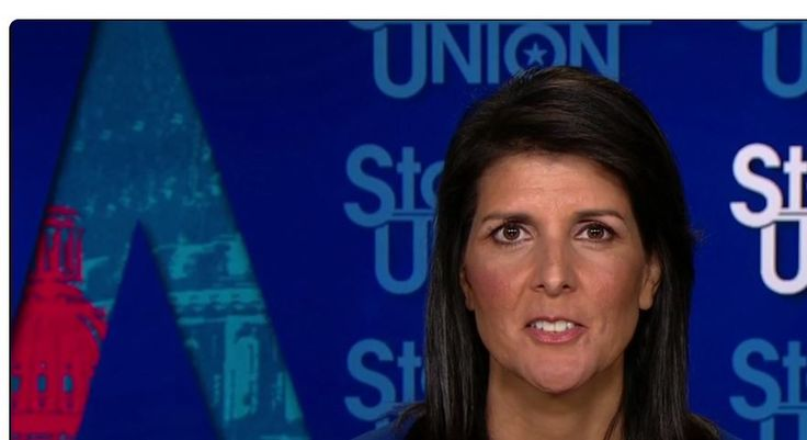 Trump's Own UN Ambassador Nikki Haley Just Made Him Look Like A Lying Idiot On Russia