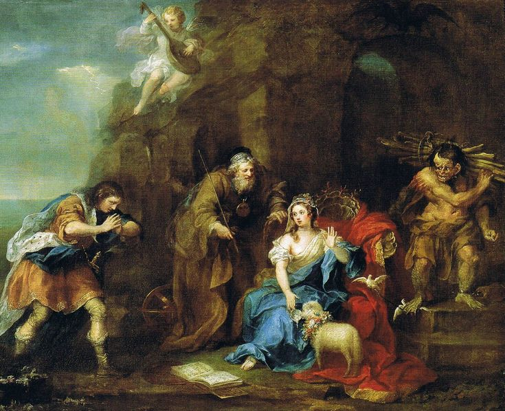 themes in shakespeares tempest Free essay: exploring the themes of forgiveness and reconciliation in the tempest by william shakespeare prospero is a character that seems to stand at the.