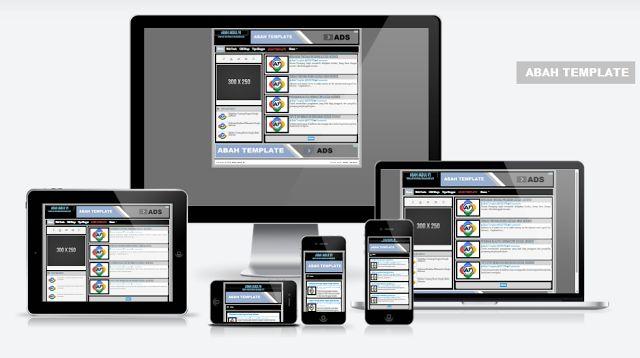 Template dengan desain yang responsif membuat website dan blogs anda mudah untuk diakses diberbagai perangkat device lain seperti smartphone dan juga tablet, tanpa mengurangi sisi kenyamanan membaca dan juga memiliki desain yang rapi, bersih dan profesional