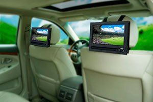 A new article has appeared, the topic of the article: Best portable DVD player for car � Reviews and Buyer�s Guide