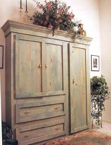 Merveilleux Plans To Build Armoire Furniture Plans PDF Plans