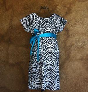 soooo my favorite maternity baby shower dress thus far!! :)