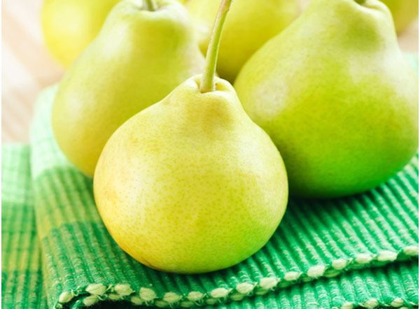 18 Benefits Of Pear Fruit And Its Nutritional Value