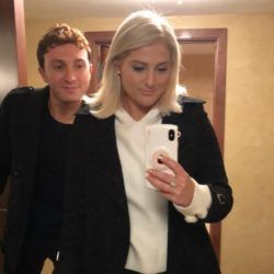 Meghan Trainor & Daryl Sabara sind verlobt