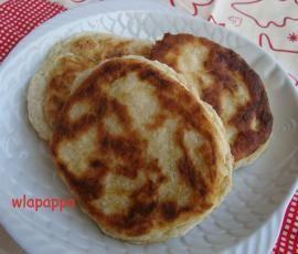 Ricetta Finte tigelle (riciclo pasta madre) pubblicata da wlapappa - Questa ricetta è nella categoria Pane