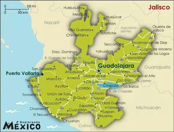 Jalisco...